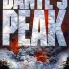 Dante's Peak Advance Double Sided Original Movie Poster 27x40 inches