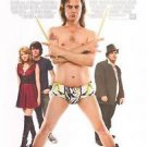 Rocker Single Sided Original Movie Poster 27x40 inches