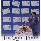 Quiet Room Single Sided Original Movie Poster 27x40 inches
