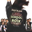School Of Rock Advance Double Sided Original Movie Poster 27x40 inches