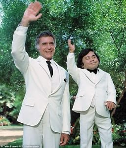 Fantasy Island   Poster Style c 13x19 inches