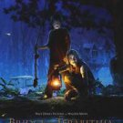 Bridge to Terabithia Double Sided Original Movie Poster 27x40 inches