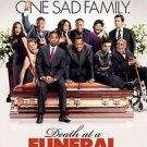Death at a Funeral Single Sided Orig Movie Poster 27x40 inches