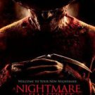 Nightmare on Elm Street Double Sided Original Movie Poster 27x40 inches