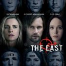 East The Double Sided Original Movie Poster 27x40