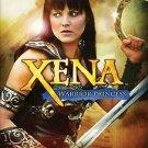 Xena Warrior Princess  Style C Movie Poster 13x19