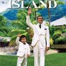 Fantasy Island   Poster Style e 13x19 inches