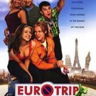 Eurotrip Double Sided Original Movie Poster 27x40 inches