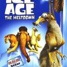 Ice Age 2 The Meltdown Dvd Original Movie Poster Single Sided 27x40