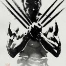 Wolverine 2013 Advance One Sided 27x40 inches Original Movie Poster