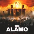 Alamo Double Sided Original Movie Poster 27x40