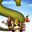 Shrek Forever After Advance Double Sided Original Movie Poster 27x40 inches