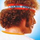 Semi-Pro Advance Double Sided Original Movie Poster 27x40 inches