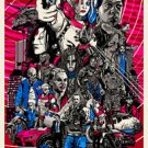 Suicide Squad  Style A Movie Poster 13x19 inches