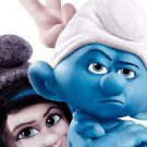 Smurfs 2 Advance C Double Sided Original Movie Poster 27x40 inches
