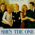 She's The One Single Sided Original Movie Poster 27x40 inches