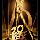 75 Years Anniversary Mash Movie Poster 13x19
