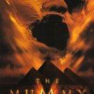 Mummy Advance Original Movie Poster  27x40 Double Sided