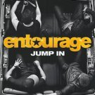 Entourage Advance B Double Sided Original Movie Poster 27x40 inches