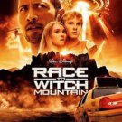 Race To The Witch Mountain Original Movie Poster Double Sided 27x40 inches
