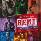 Rent Advance A International Double Sided Original Movie Poster 27x40 inches