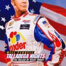 Talladega Nights Advance  Original Movie Poster Double Sided 27X40
