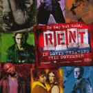 Rent Advance B Double Sided Original Movie Poster 27x40 inches