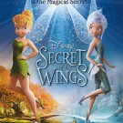 Secret Of The Wings Double Sided Original Movie Poster 27x40 inches