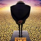 Despicable Me 2 Advance B Double Sided Original Movie Poster 27x40 inches