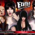 Elvira Mistress of the Dark Cassandra Peterson Poster Style HK 13x19