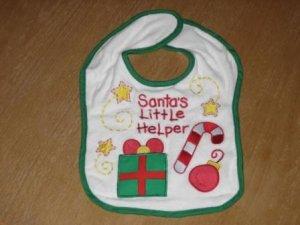 Kids2Grow Christmas Bibs