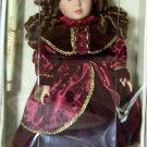 Limited Edition Collector's Choice VICTORIAN DOLL NIB