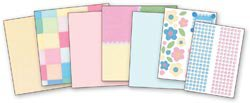 NEW Baby Scrapbook Page Kits by Memories In The Making