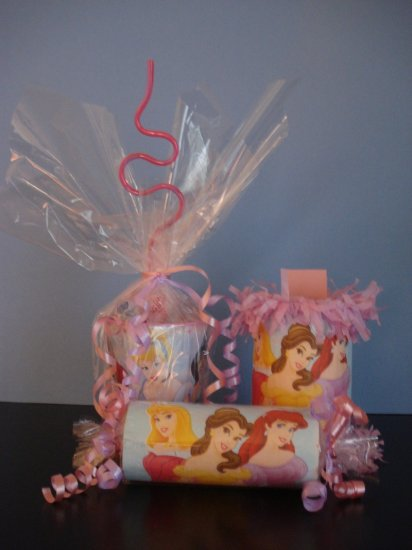 Mini Party Set Favors