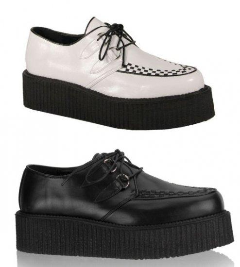 Creeper - Men's Creeper Style Shoes
