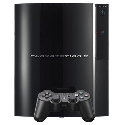 PS3 SONY PLAYSTATION 3 20 GB