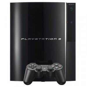PS3 SONY PLAYSTATION 3 20 GB