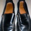 Frye Black Loafers! $250 new! In great condition