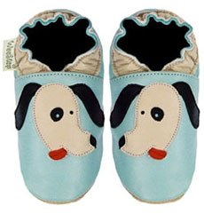 Puppy Light Blue