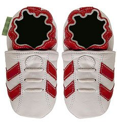 Wee-Sport White/Red