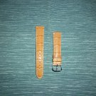 Genuine Leather Watchband Size 18mm