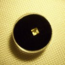 .67ct Princess Cut Golden Topaz VS