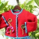 WINTER IN FLORIDA Sweater
