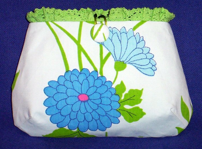 LIttle Flower Bag