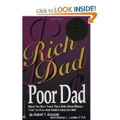 Rich Dad, Poor Dad: What the Rich Teach Their Kids About Money