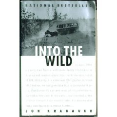 Into the Wild (Paperback) Used - Like New