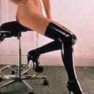 Rubber Stockings