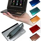 Ectaco: 9J900 Deluxe. 9 Languages. Electronic Dictionary & Translator. With C-Pen.