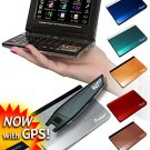 Ectaco: EF900 Grand. English French.  Electronic Dictionary & Translator. With C-Pen & GPS.