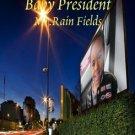 Baby president (e book)
